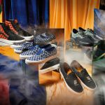 Harry Potter x VANS Collection - Mood