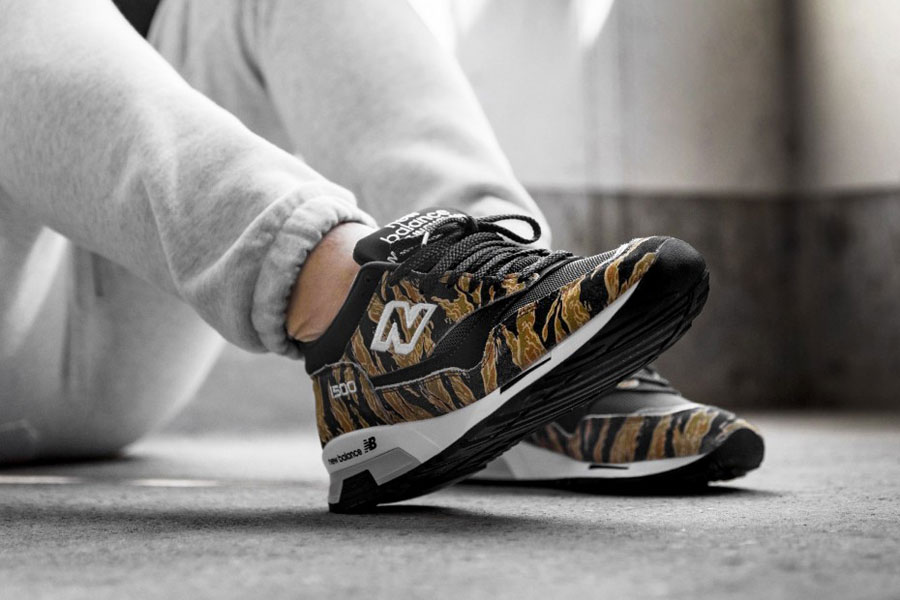 New Balance M1500PRA Tiger Camo - Mood 1