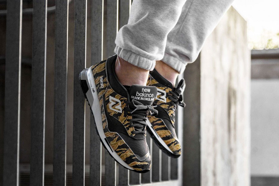 New Balance M1500PRA Tiger Camo - Mood 2