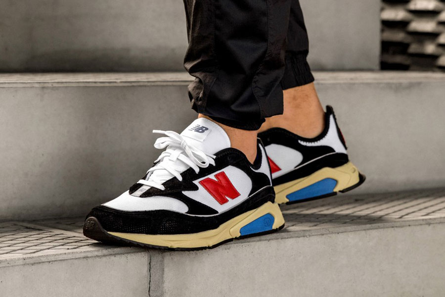 New Balance X RACER (Release Details) | Sneakers Magazine