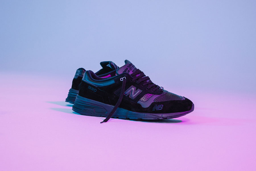 Overkill x New Balance Berlin City Of Values Pack (1530) - Mood 1