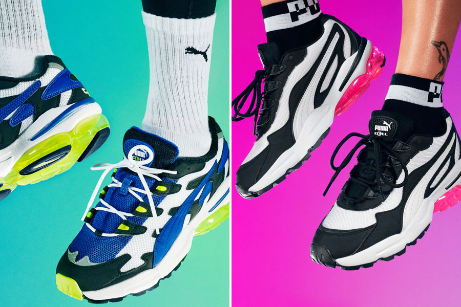 PUMA CELL Alien OG & CELL Stellar (Release Info) | Sneakers
