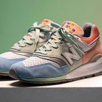 Todd Snyder x New Balance LOVE 997 Made In USA - Mood 1