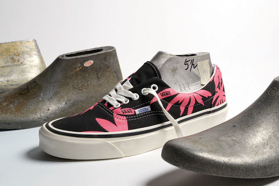 VANS Anaheim Factory Collection Prints Pack - Era (Summer Leaf)