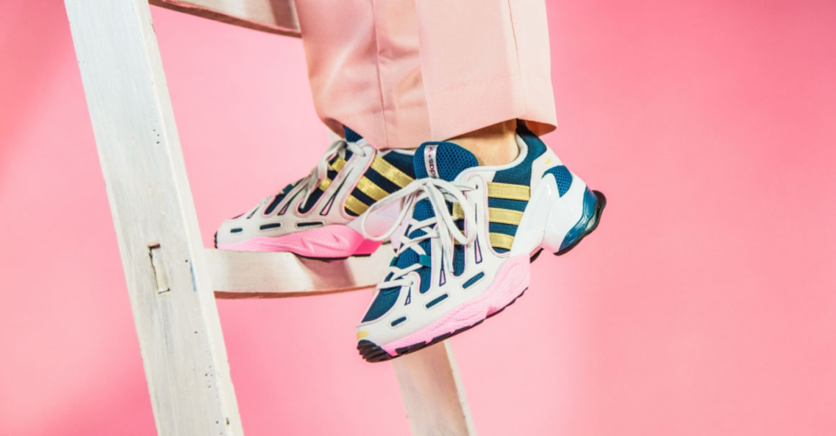 adidas EQT Gazelle (Release Information 2019) | Sneakers