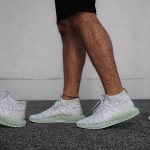 adidas Futurecraft 4D On-Feet (Mood 1)