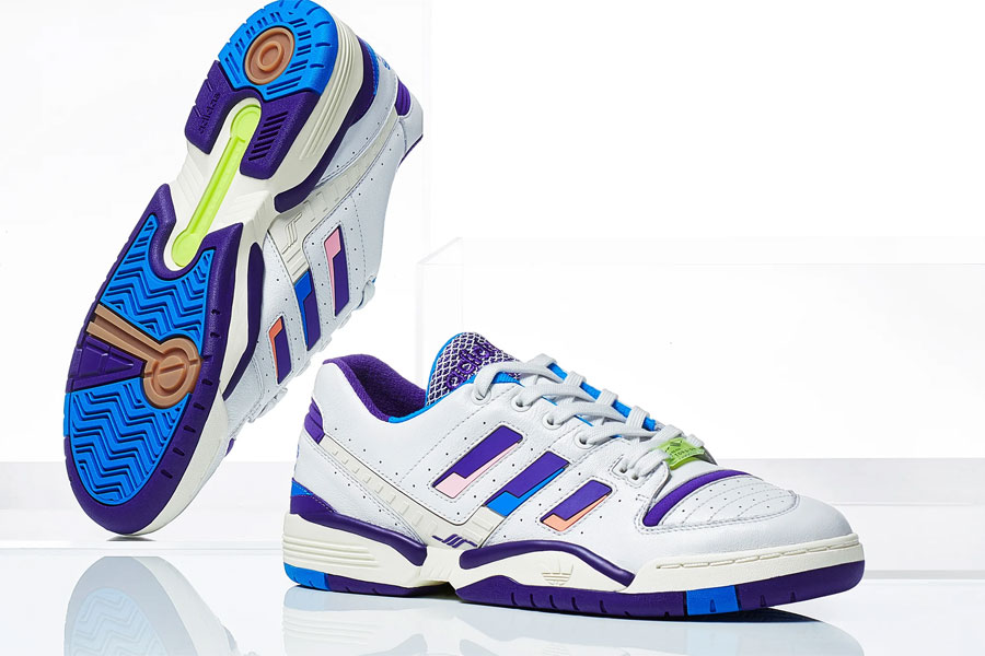 A Closer Look at the adidas Torsion Edberg OG