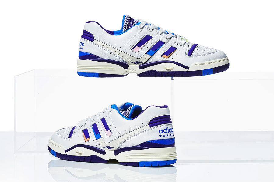adidas Torsion Edberg OG (EF7756) - Mood 2