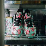 AriZona Iced Tea x adidas Originals - Continental 80 Green Tea (Mood 1)