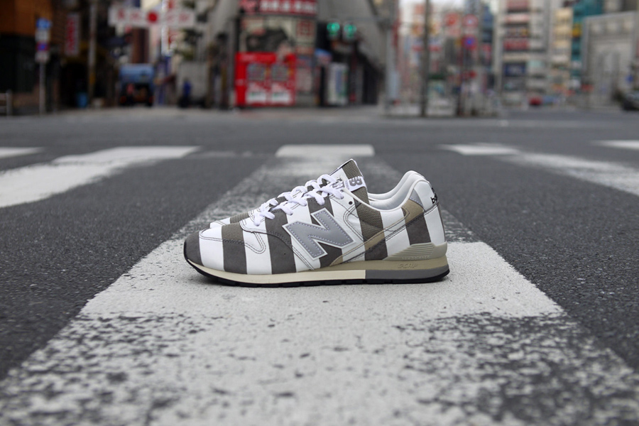 mita sneakers x New Balance CM996 (Release Info) | Sneakers