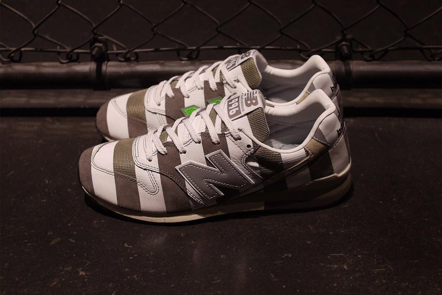 mita sneakers x New Balance CM996 TOKYO CROSSING - Mood 2