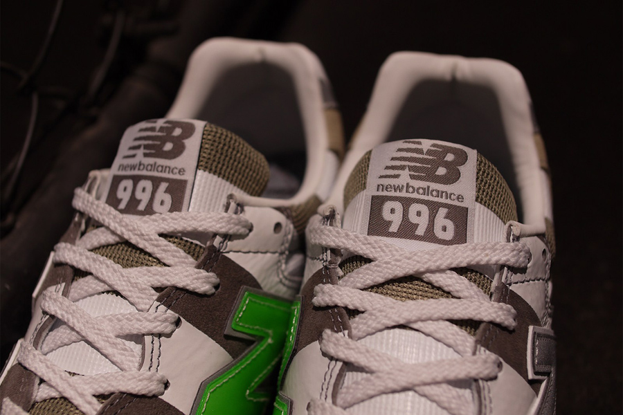 mita sneakers x New Balance CM996 TOKYO CROSSING - Mood 3