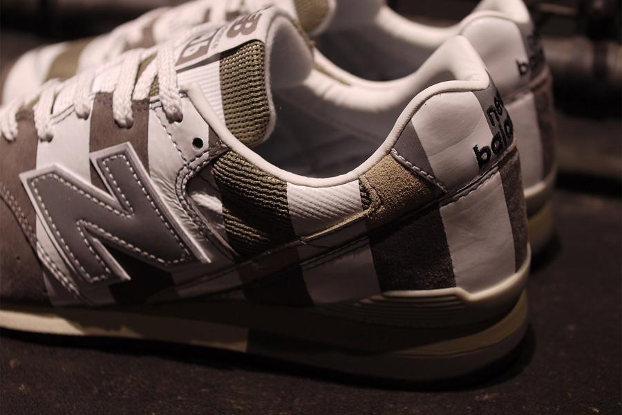 mita sneakers x New Balance CM996 TOKYO CROSSING - Mood 4