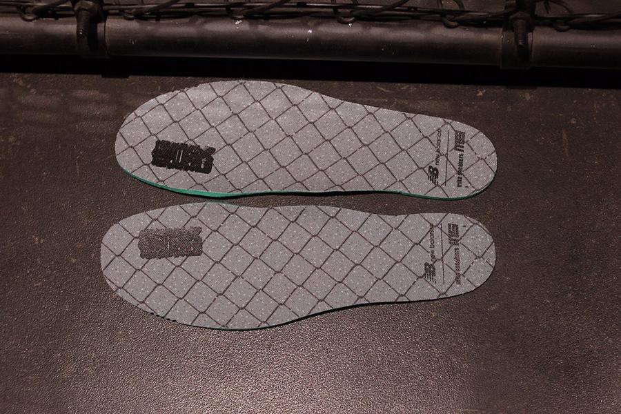 mita sneakers x New Balance CM996 TOKYO CROSSING - Mood 5