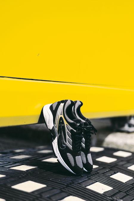 Nike Air Ghost Racer Black (AT5410-002) - Mood 4
