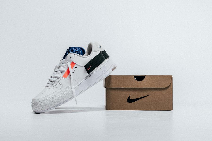 Nike N 354 AF1-Type - Mood 1