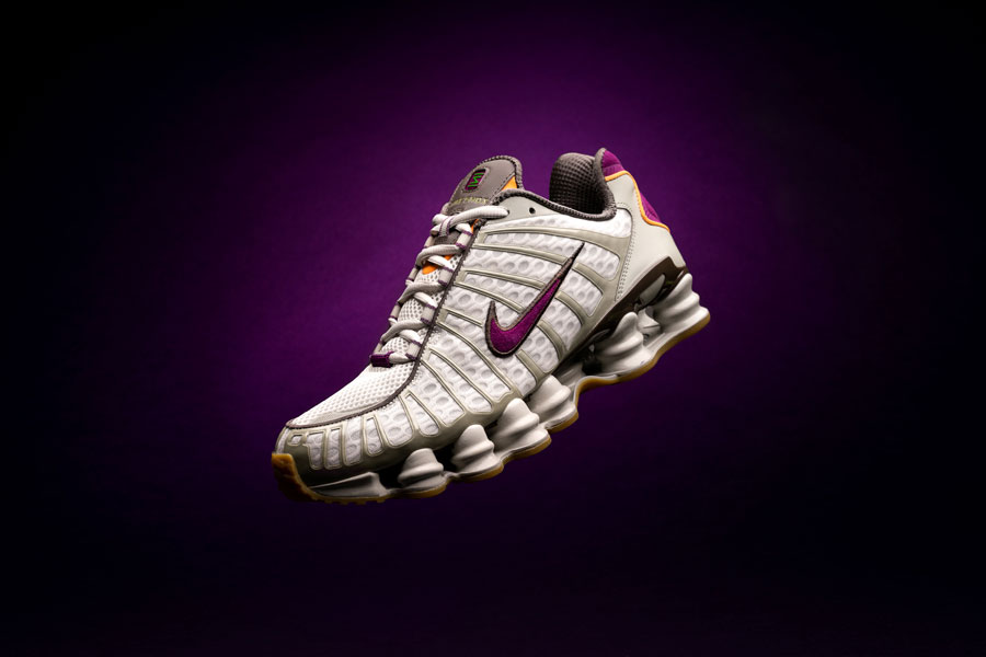size x Nike SHOX TL Viotech - Mood 1