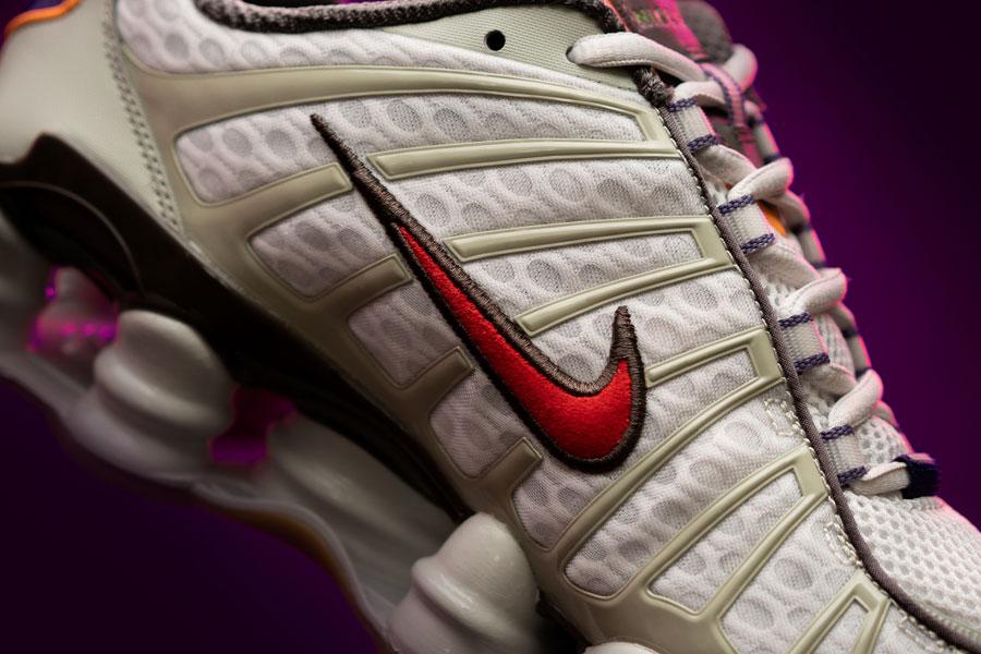 size x Nike SHOX TL Viotech - Mood 2