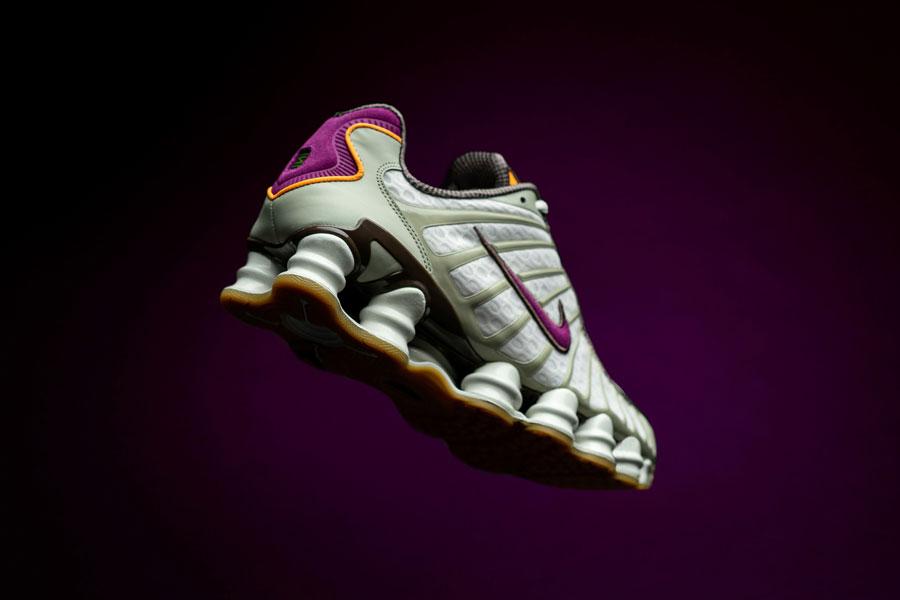 size x Nike SHOX TL Viotech - Mood 3