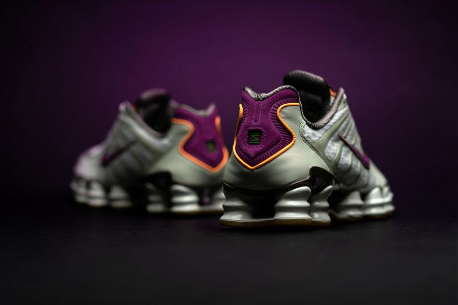 size x Nike SHOX TL Viotech - Mood 4
