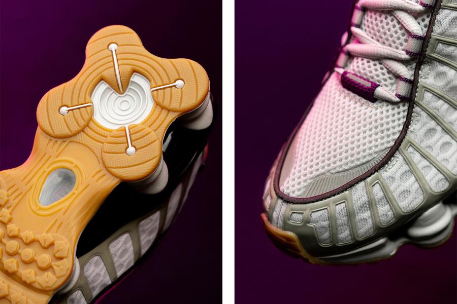 size x Nike SHOX TL Viotech - Mood 5