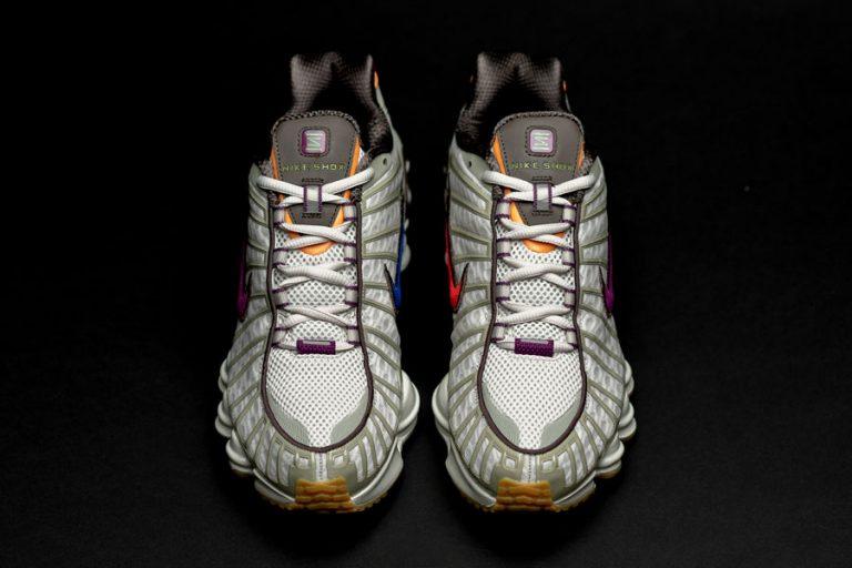 size x Nike SHOX TL Viotech - Mood 6