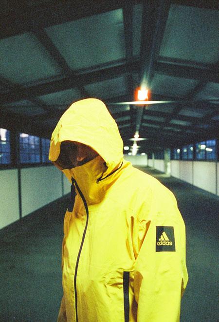adidas MYSHELTER - Philipp Gladsome 2