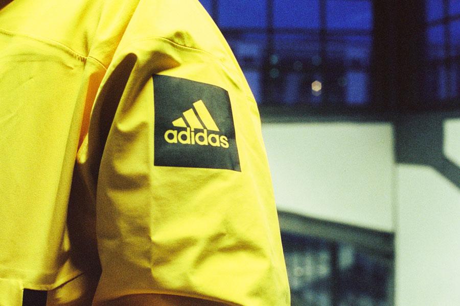 adidas MYSHELTER - Philipp Gladsome 4