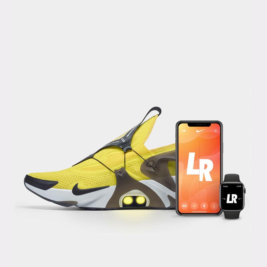 Nike Adapt Huarache - App Mood 1