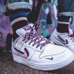 Piet Parra x Nike SB Dunk Low (On Foot)