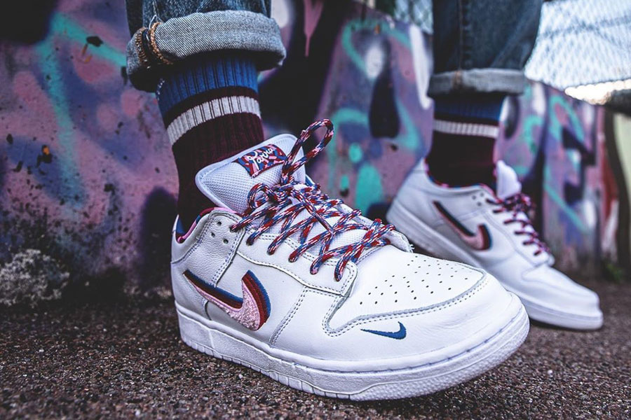 20 of the Best Piet Parra On-Foot Sneaker Pics