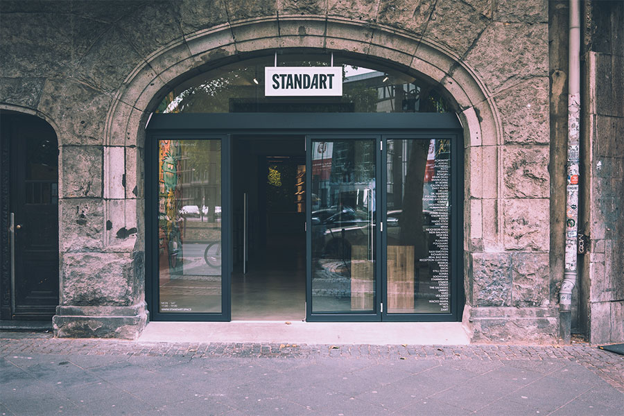 Standart Space Cologne (1)