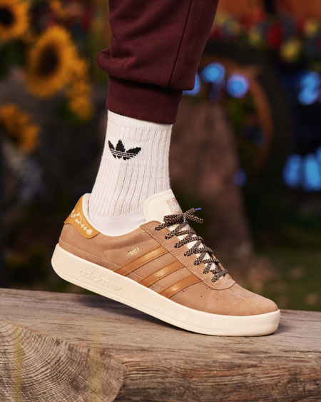 adidas Originals Oktoberfest 2019 München Made in Germany - Mood 3