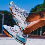 ASICS GEL-KAYANO 5 Ronnie Fieg (On Foot)