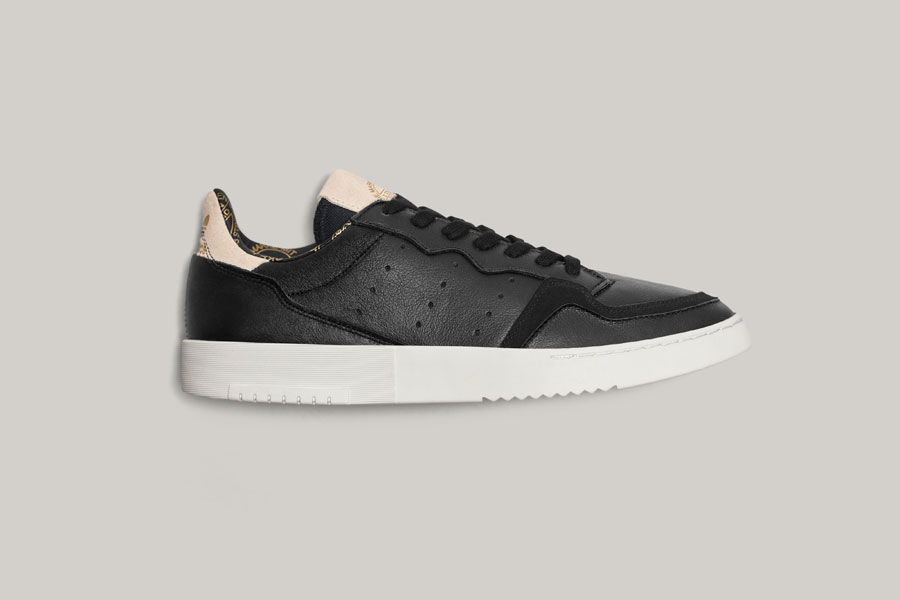 adidas Home of Classics - Fall 2019 (Supercourt Black)