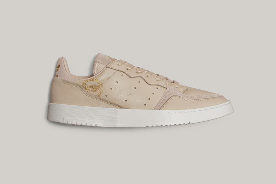 adidas Home of Classics - Fall 2019 (Supercourt Linen)