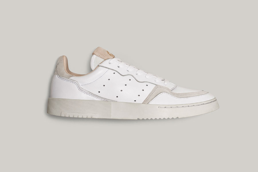 adidas Home of Classics - Fall 2019 (Supercourt White)