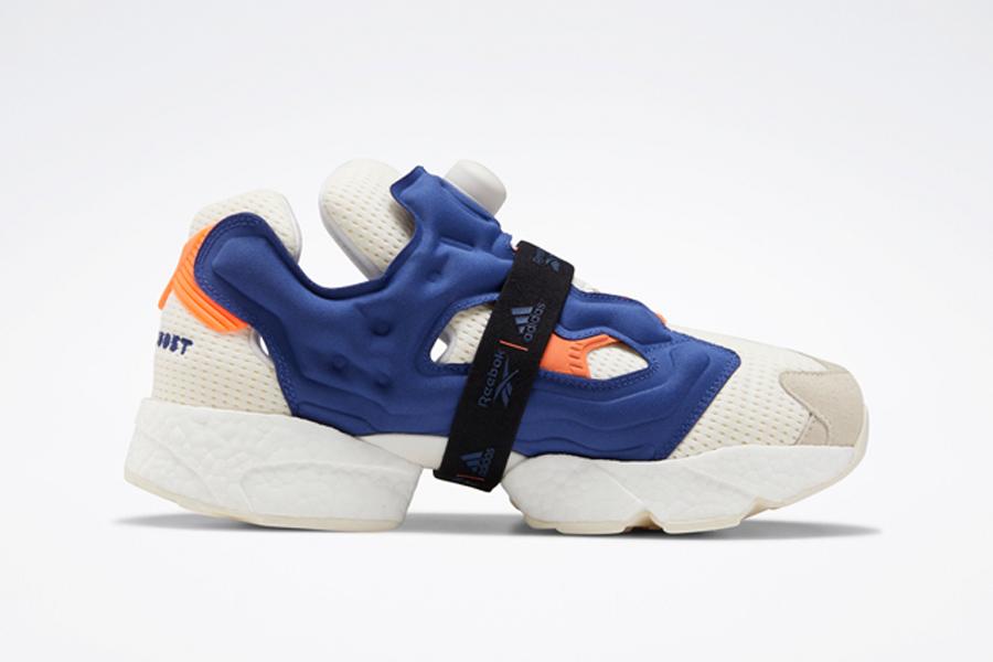 adidas x Reebok Instapump Fury BOOST - Prototype