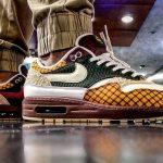 Best of sneakersmag - Laika x Nike Air Max Susan Missing Link