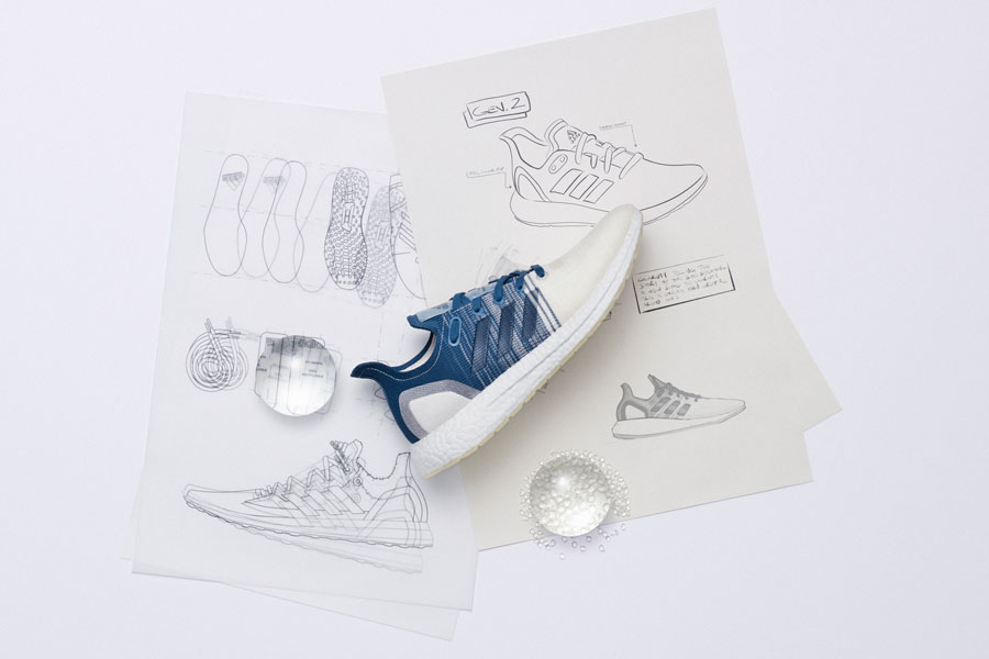 adidas Futurecraft.Loop Gen 2 - Mood 4