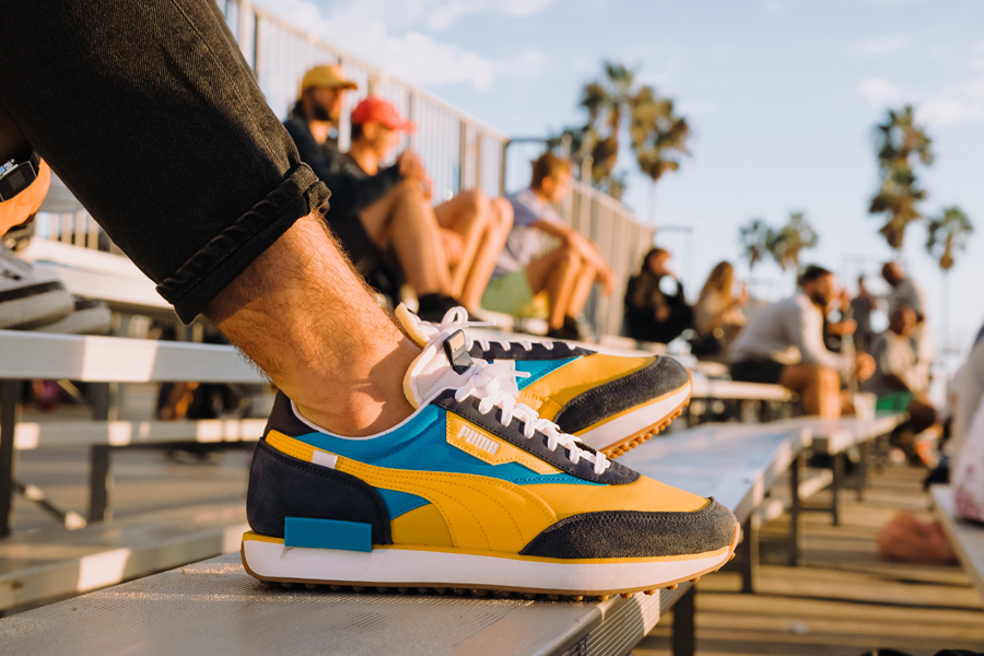 ComplexCon LA Recap – Featuring the PUMA Rider Pack