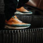 Footshop x KangaROOS Ultimate 3 Flip - Mood 1
