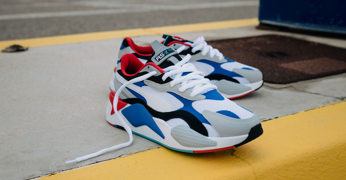 PUMA RS-X3 Puzzle – Everything You Need to Know | Sneakers ...