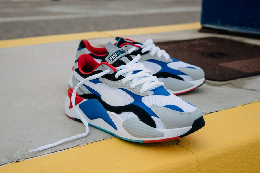 Everything You Need to Know About the PUMA RS-X3
