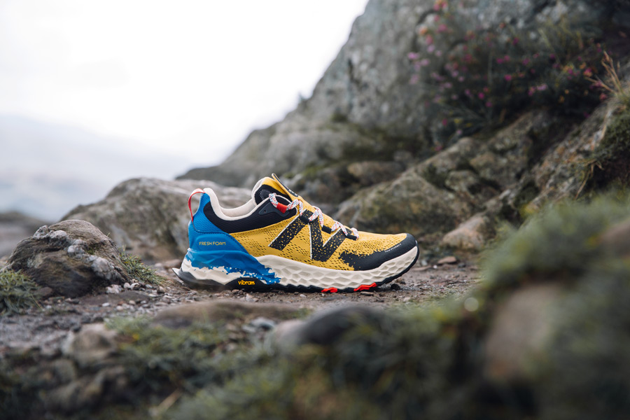 New Balance Fresh Foam Hierro V5 - Mood 1