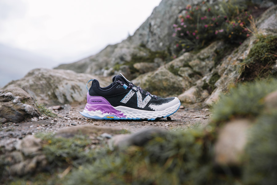 New Balance Fresh Foam Hierro V5 - Mood 2