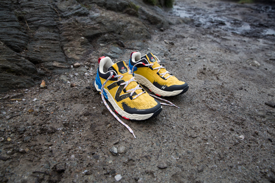 New Balance Fresh Foam Hierro V5 - Mood 5