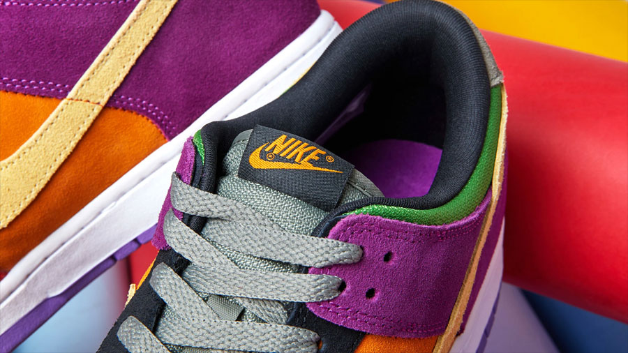 Nike Dunk Low Viotech (CT5050-500) 2019 - Mood 3