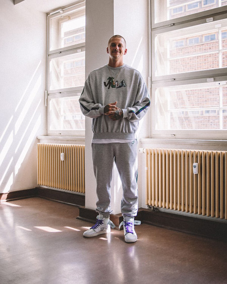 Sneaker Trends 2020 V2 - Willy Iffland
