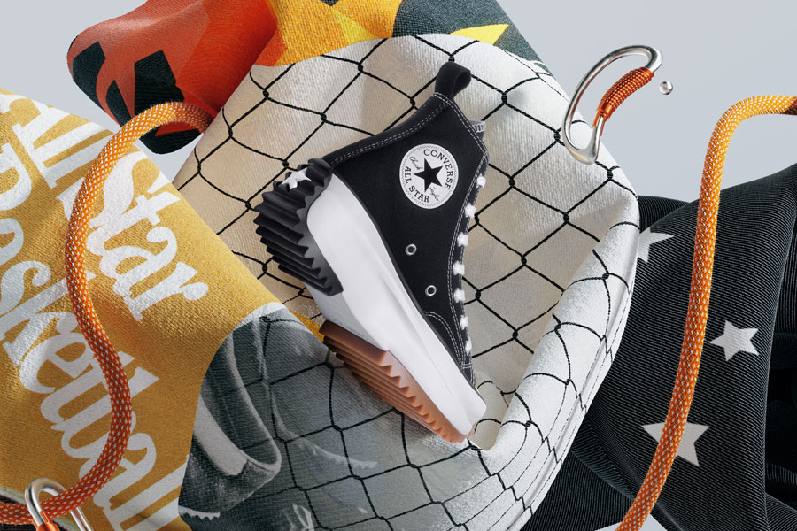 Converse Twisted Classics – Release Info 2020 | Sneakers